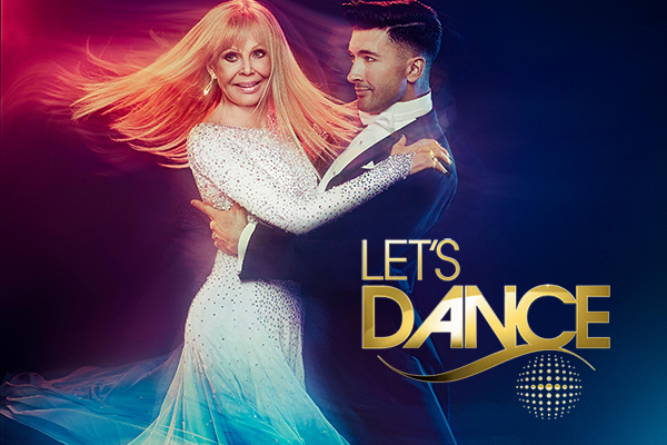 Let's Dance TV4 Cem Yeter Dare Television